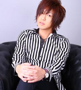 沖田 壱輝 (Okita Itsuki)