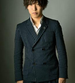 酒月 いちる (Sakazuki Ichiru)