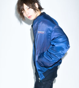 小悪魔 椿 (Koakuma Tsubaki)