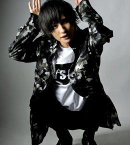 紀田 正臣 (Kida Masaomi)