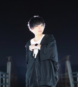 神堂 旭 (Jindo Asahi)