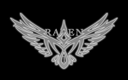 RAVEN 1st