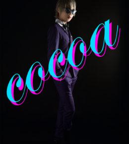 神堂 心愛 (Jindo Cocoa)