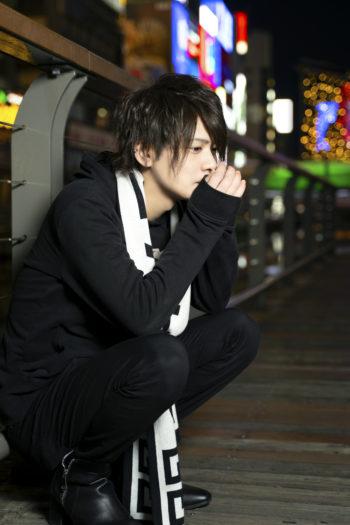 成瀬 蒼 (Naruse Aoi)