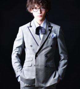 如月 柊 (Kisaragi Hiiragi)