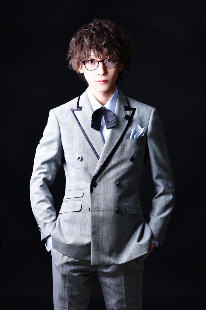 晴間 柊 (Haruma Hiiragi)
