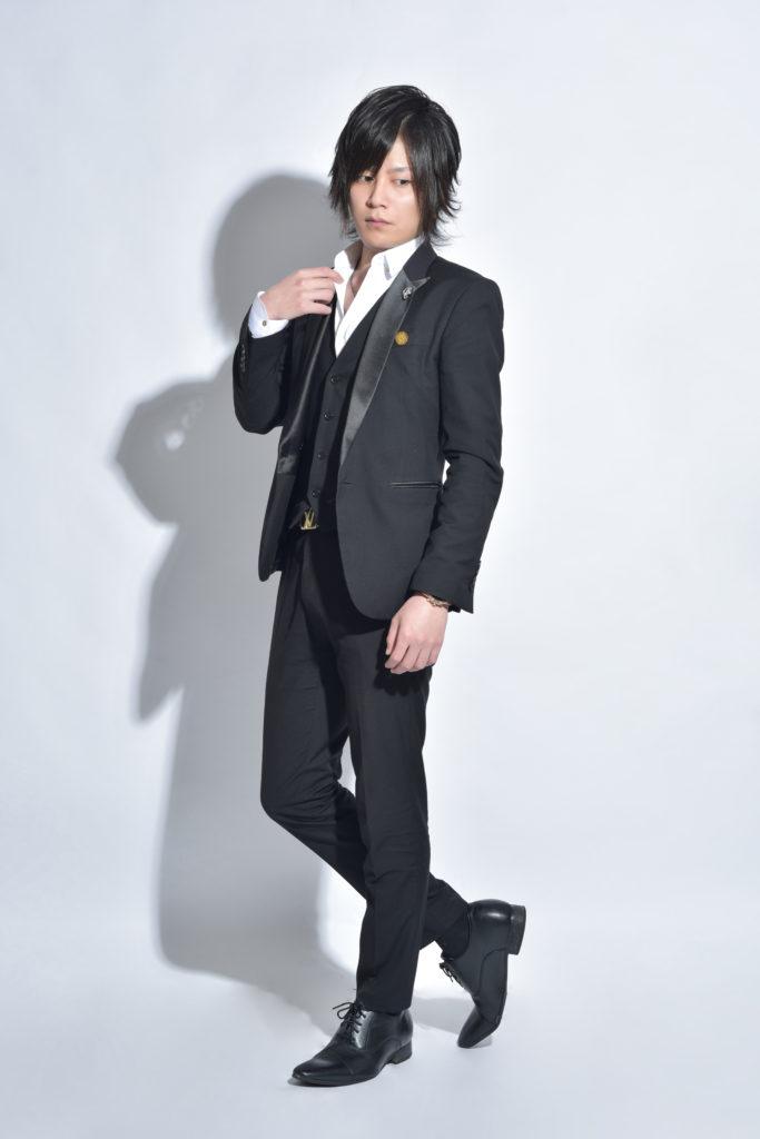 本庄 彪雅 (Honjyo Hyuga)
