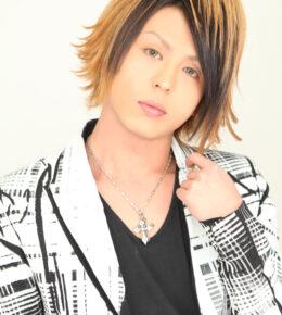 遖 瀞夜 (Appare Seiya)
