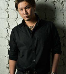 本庄 大和 (Honjyo Yamato)