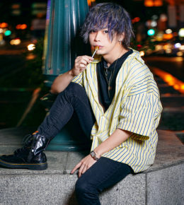 閃光 雷愛 (Senkou Raia)