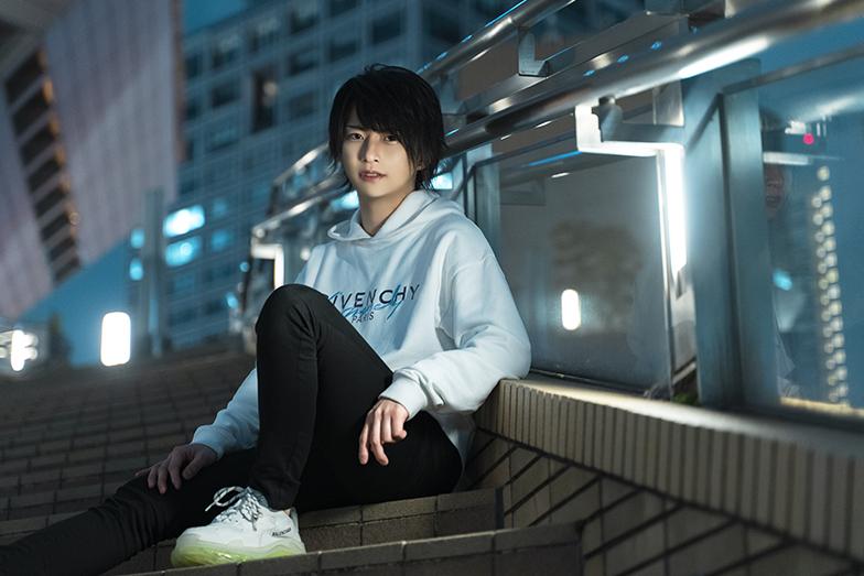 堂本 那於 (Doumoto Nao)