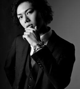 月神 友輝 (Tsukigami Tomoki)
