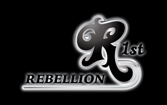 REBELLION 1st