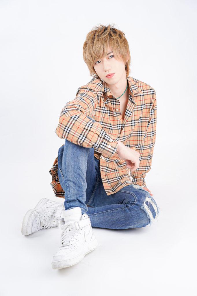 りーくん またの名は 藤咲リヒト(Fujisaki Rihito)