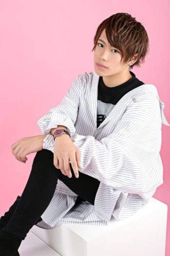八乙女 雅澄 (Yaotome Kasumi)