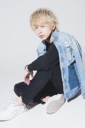 リュウヤ(Ryuuya)