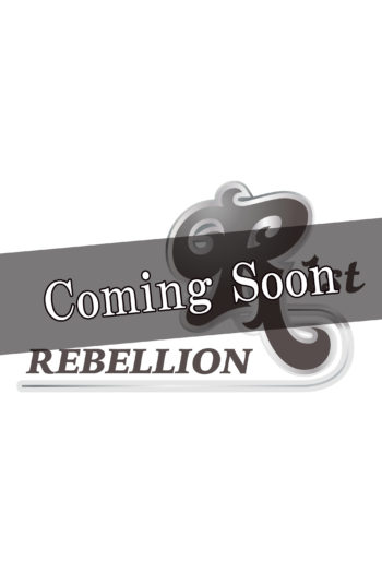 REBELLION1st