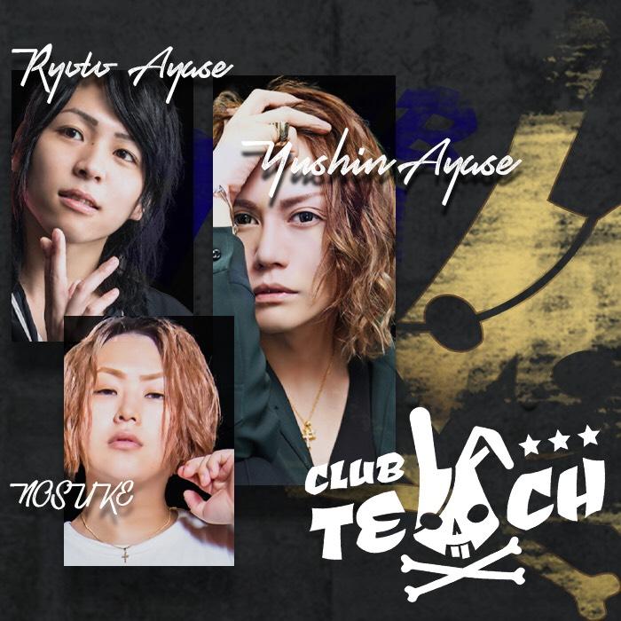 CLUB TEACH(FC店)